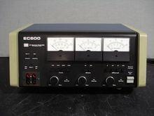 E-C Apparatus Corp. EC 600