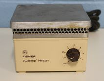 Fisher Scientific Autemp Heater