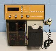 Beckman Creatinine Analyzer 2