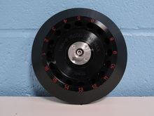 Tomy Tech TMA-4 Rotor