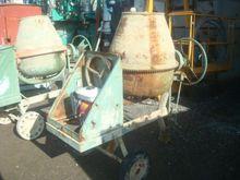 Concrete mixer : VENTA HORMIGON