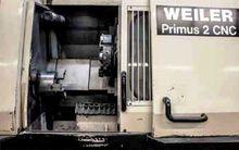1987 WEILER Primus 2