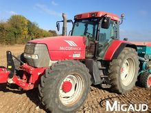2002 Mc Cormick MTX155