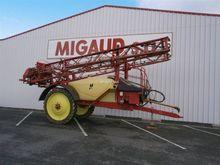 Used 2004 Rau MK18 i