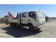 Used 2011 ISUZU FTR