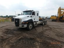 2014 CATERPILLAR CT660S