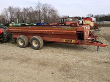 Used Meyer 3954R in