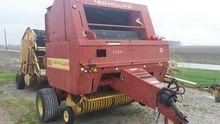 Used 1995 Holland 66