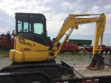 2015 New Holland E35B
