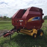 Used 2014 Holland BR