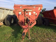 Used Meyer 8500 in R