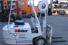 1979 Baker EQ9765