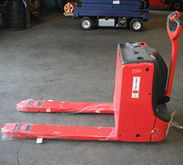 2015 Linde POWER PALLET JACK