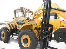 Used 2015 Liftking R