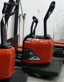 2014 Linde Power Pallet Jack