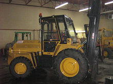 Used 2013 Liftking R