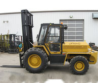 Used 2012 Liftking R