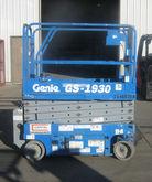 Used 2007 GENIE SCIS