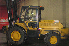 2013 Liftking EQ10569