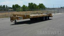 1998 Load King Tag Trailer