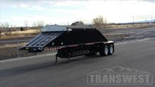 2015 Armor Lite Trailers SBD-40