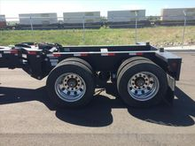 2013 Towmaster, Inc. T-120DTG-S