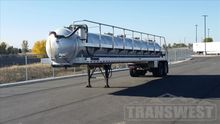 2013 MAC LTT, Inc Alum 150 BBL