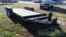 2008 Towmaster, Inc. T-16T