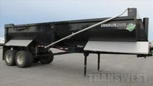 2016 Armor Lite Trailers Steel
