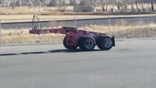 1999 Talbert Jeep Dolly