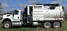 2011 Navistar 7600