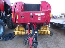 2009 NEW HOLLAND BR7060