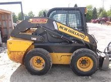 Used 2012 HOLLAND L2