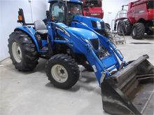Used 2004 HOLLAND TC