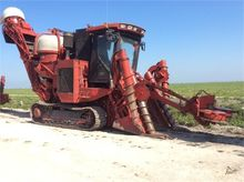 Used 2003 CASE IH A7