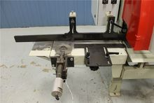 LINARES LATERAL MOULDER FEEDER-