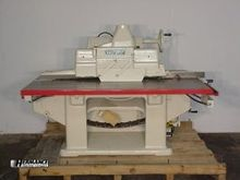 MASTERRIP STRAIGHT LINE RIP SAW