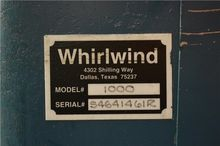 WHIRLWIND-1000R