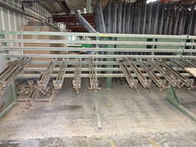 TAYLOR Clamp Rack-