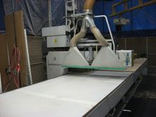 BUSELLATO JET 400RT CNC ROUTER-