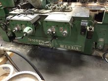 IIDA MOULDER-MX-181
