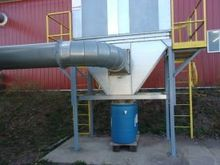 DANTHERM FILTRATION USED DANTHE
