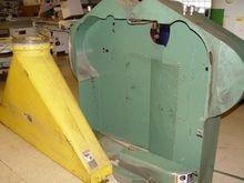 USED BUSS MODEL 55 PLANER-55-60