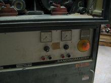 SANDINGMASTER CS8-2-600 SANDER-
