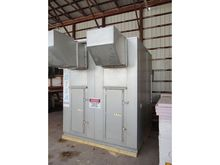DISA DUST COLLECTION SYSTEM-CS-