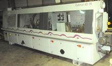 BRANDT K79-2CF, 2001 EDGEBANDER