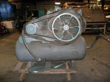 MISCELLANEOUS COMPRESSED AIR SY