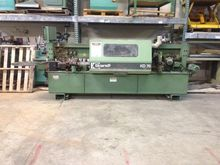 BRANDT SINGLE SIDED EDGE BANDER