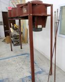 DUSTEK 3-Bag Dust Collector-100