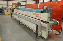 Used HOLZ-HER EDGEBA